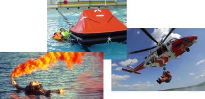 ISAF Offshore Safety Course