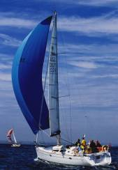 Reach 4the Wind - Cowes Week