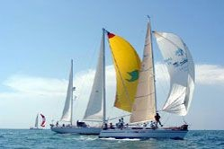 Reach 4 the Wind - Kings Cup Regatta