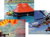 ISAF/RYA Offshore Safety Course