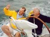 RYA Day Skipper Practical