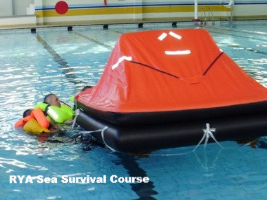 RYA Shore Based Training