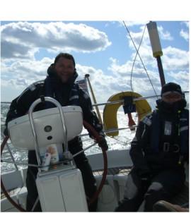 Reach 4 the Wind - Coastal Skipper Course