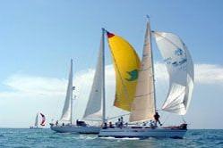 Reach 4 the Wind - Kings Cup Regatta